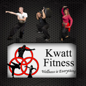 Kwatt Fitness Experience